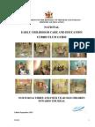 edited national curriculum guide ecce
