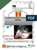 PROGRAMACIÓN  ANUAL 2015.docx