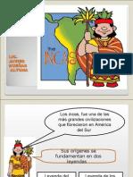Incas Del Norte
