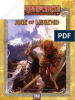d20 Dawnforge Age of Legend