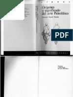 origen y significado de larte paleolitico-140503004459-phpapp02