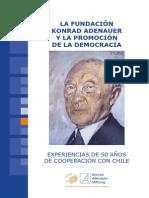 Fundación Konrad Adenauer; 2000,