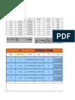 Método de Cross Redes Cerradas Correccion de Caudales HW-DW (Copia en conflicto de Lilia Peñates 2015-04-15) (Copia en conflicto de Lilia Peñates 2015-05-17).xls