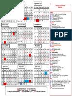 district calendar 2015-2016