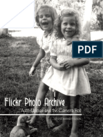 Flickr Photo Archive - The Camera Roll