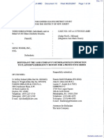 SOKOLWSKI v. MENU FOODS, INC. et al - Document No. 13