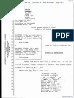 Picus v. Wal-Mart Stores, Inc. et al - Document No. 16