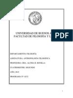 0. Antropología Filosófica (Bonilla) (PD)