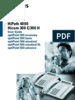 HiPath 4000
