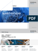 Diehl Defence and Systems