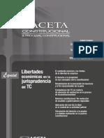 CDG - La pérdida del escaño parlamentario por un partido político