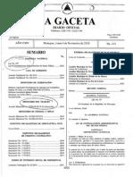 Decreto 737 Ley de Contrataciones Administrativas Del Sector Publico