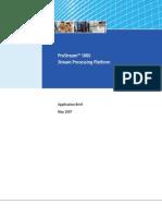 ProStream1000 Application Brief v07-04 Rev5