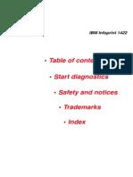 IBM Infoprint 1422