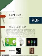 Light bulb.pptx