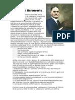 Historia Del Baloncesto e Historia en Guatemala