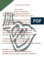 EL POCO AMOR QUE DIMOS.docx