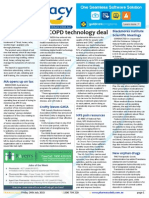 Pharmacy Daily for Fri 24 Jul 2015 - AZ COPD technology deal, Chemist Warehouse milestone, MA opens up on tax avoidance, Events Calendar and much more