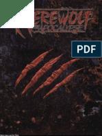 Werwolf the Apocalypse Reviced