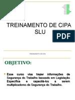 CURSO MAPA de RISCOS