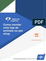 Como Montar Uma Loja de Animais Ou Pet Shop