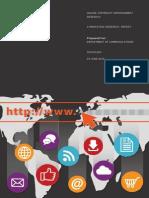 DeptComms Online Copyright Infringement Report FINAL