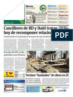 Diario Libre 10-03-2015