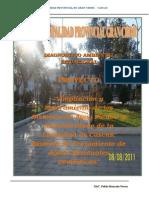 Diagnostico Ambiental Situacional Distrito de Cascas - La Libertad