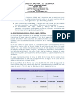 Hidrologia Superficial Informe