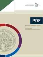 Leitfaden Corperate Design Uni Greifswald