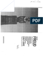 Freud - O Inquietante