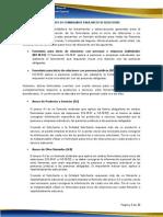 Instructivo Formularios IR y Anexos
