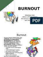 Model Model BURNOUT
