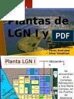 Presentación LGN