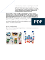 Diseno de Empaques Plasticos
