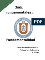 Derechos fundamentales FUNDAMENTALIDAD TRABAJO 2.docx