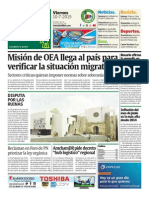 Diario Libre 10-07-2015