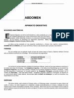 Capitulo 17 Examen Del Abdomen