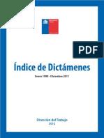 Libro Dictamenes DT