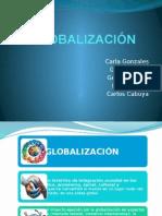Globalización Di
