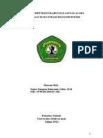 Analisis Kompetensi Silabus Dan Satuan Acara1 (2)