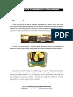 012 Quimica Forense. Microscopio Electrónico de Barrido