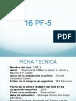 16 pf 5