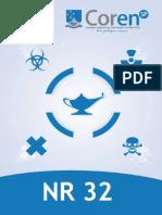 Enfermagem e NR 32