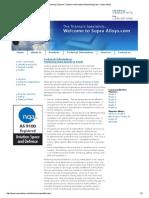Machining Titanium_ Titanium Information & Machining Data – Supra Alloys