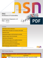 NBSS_RNC Architecture and Functionalities_v0.1