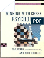 Chess Psychology