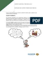 Cálculo Del Metrado de Conductores Electricos - Copia