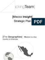Mexico Strategy