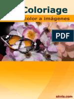 manual Coloriage Es